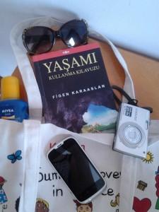 Tatilde Okunacak Kitaplar: Yaşamı Kullanma Kılavuzu